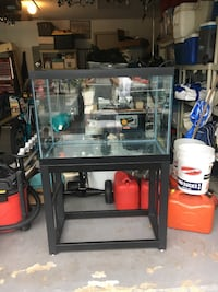 65 gallon with stand Coral Springs, 33076