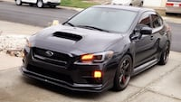 Subi Speed sequential lights for WRX  Fremont, 94536