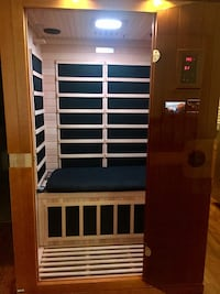 Sauna Dynamic Infrared 3 person Los Angeles, 90048