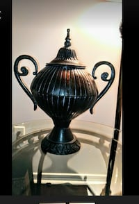 Metal decor.  Pick up is North York, Woodbridge it Caledon. Toronto, M3L 1S5