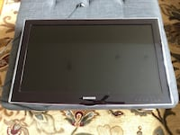 Black Samsung 32 Inch TV  Ashton, 20860