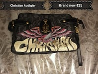 Christian Audigier  Chillicothe, 45601
