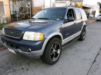 Ford - Explorer - 2003 Los Angeles, 90022