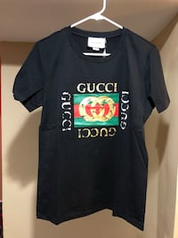 Authentic Gucci T-Shirt Temple Hills