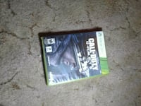 Call of Duty ghosts for Xbox 360 Amarillo, 79103