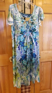 Dress, size XL, worn once