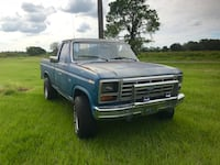 Ford - F-150 - 1985 Fort Meade, 33841