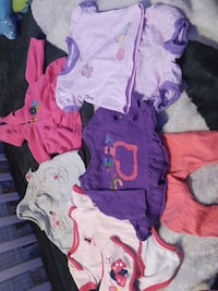 Girls clothing Winnipeg, R2K 4A1