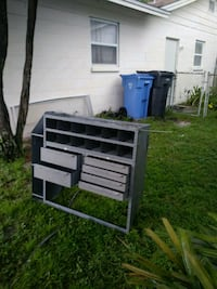 Work cabinet $75 OBO.. Tampa, 33634