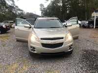 2014 Chevrolet Equinox Summerville