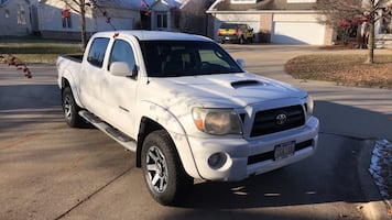 2005 Toyota Tacoma, 4WD, TRD SPORT, 4.0L V-6, Dbl Cab, Excellent Condition