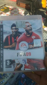 EA Sports Fifa 09 giochi PS3 Napoli, 80144