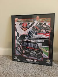 NASCAR framed posters an prints Weymouth, 02190