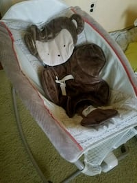 Baby Rocker/Sleeper Lorton, 22079