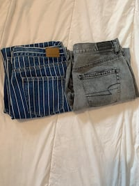 American Eagle Jeans Airdrie, T4B 3T2