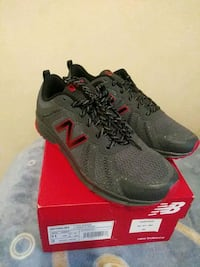 BRAND NEW NB MENS SHOES Bakersfield, 93305