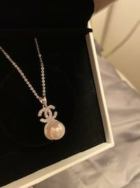 Chanel necklace Toronto, M3A 2G4