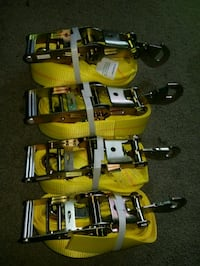yellow and black DeWalt power tools Centreville, 20120