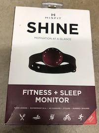 Misfit shine fitness and sleep tracker Medford, 97504