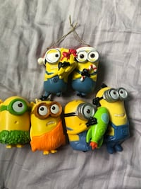 Small Minion Toys Hyattsville, 20783