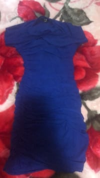 Blue party dress Waterloo, N2K 3X4