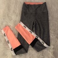 Xs new vs pink legging  San Jose, 95122