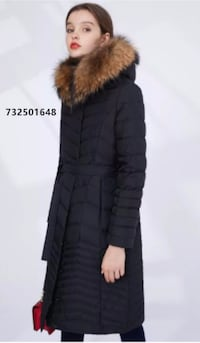 Dezoee Fashion, Women's Winter Down Coat TORONTO