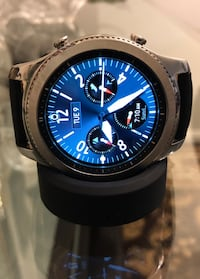 Samsung Gear S3 Frontier PRICE FIRM  Arlington, 22204