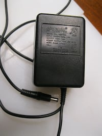 Nes Nintendo parts - power supply adapter $15 or best offer Hamilton