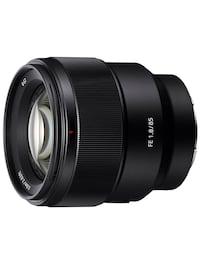 Sony 85 mm F/1.8 e mount (prime lens) Ashburn, 20147