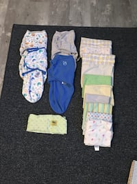 Newborn Baby Boy Clothes Bonanza