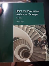 Ethics and Professional Practice for Paralegals