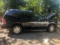 Mercury - Mountaineer - 2003 Sterling, 20166