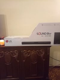 LG Sound Bar... Nuovo Cairate, 21050