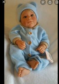LEE MIDDLETON COLLECTOR DOLL South Bend, 46601
