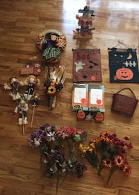 Variety of Autum/Halloween Decor Orland Park, 60462