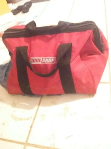 Bag of electric tools