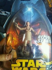 Star Wars pregnant Padme action figure Los Angeles, 90065