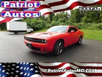 Dodge Challenger 2016 Baltimore