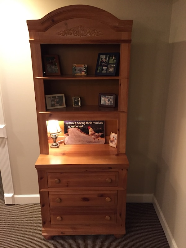 Used Broyhill Bookcase For Sale In Kennesaw