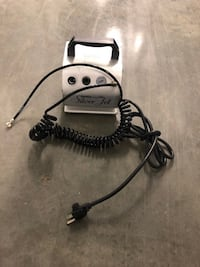 iwata silver jet airbrush makeup. I'm open to good offers! Washington, 20002