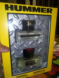 Brand new unopened hummer 2 pack Cologne Pickering, L0H