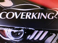 New CoverKing Car Cover Lincoln MKZ model 455