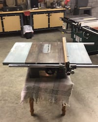 Rockwell/Delta table saw