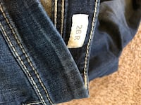 Women's jeans 26 regular
