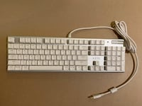 Apple mechanical usb wired keyboard Chicago, 60601