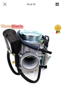 150cc-250cc Carburetor