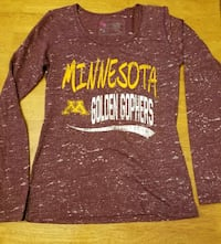 Gopher size s St. Cloud, 56301