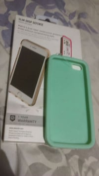 white Samsung Galaxy S3 mini with case Winnipeg, R3B 2V9