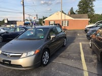 Honda - Civic - 2007 York